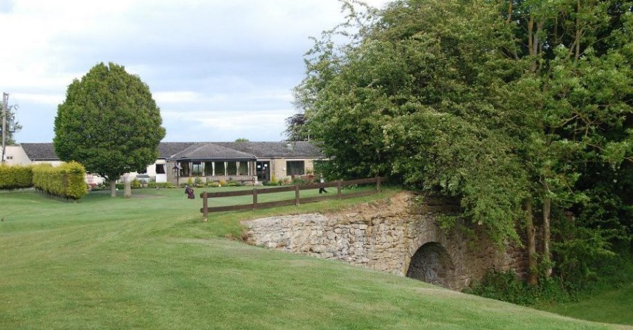 Richmond (Yorks) Golf Club